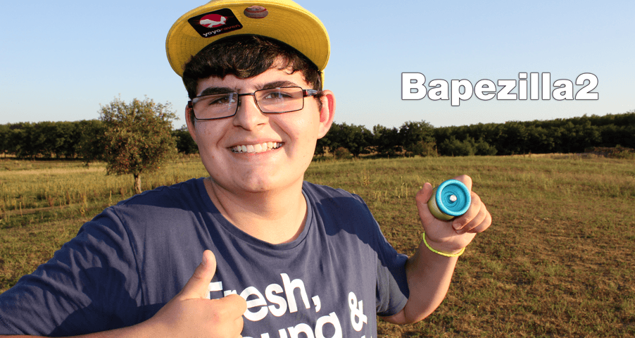 Bapezilla2 - Mihai
