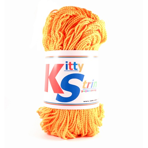 Kitty String 100 - Orange