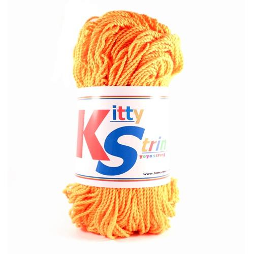 Kitty String 100 - Orange