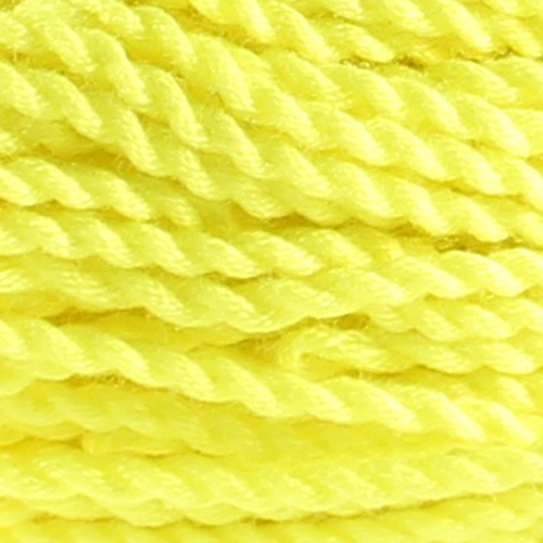 Kitty String Fat - Neon Yellow
