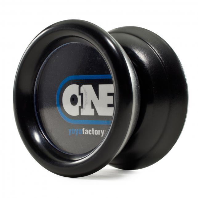 YoYoFactory One 2012 - Black