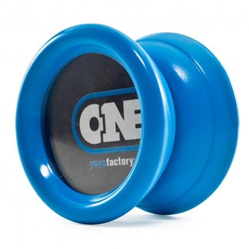 YoYoFactory One 2012 - Blue