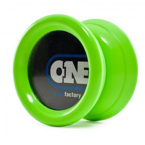 YoYoFactory One 2012 - Green