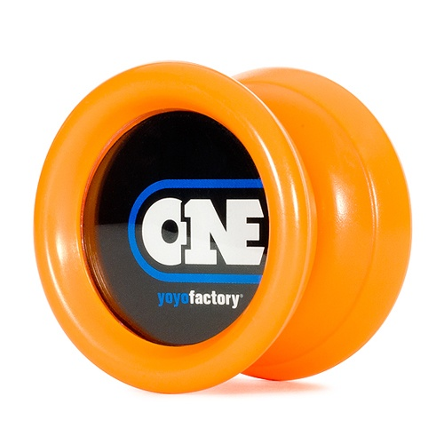 YoYoFactory One 2012 - Orange