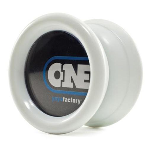 YoYoFactory One 2012 - White