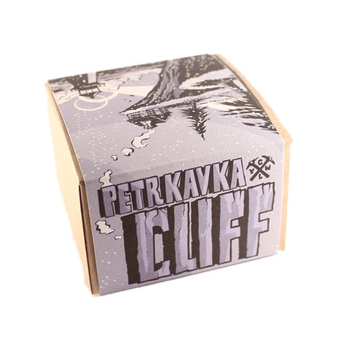CLYW Cliff Box