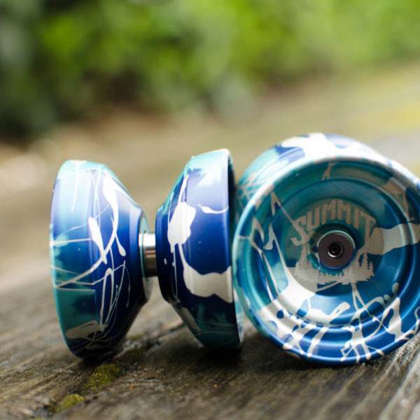 One Drop x CLYW Summit - Snowpocalypse (exclusive colorway)