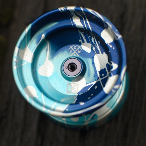 One Drop x CLYW Summit – Snowpocalypse (exclusive colorway)