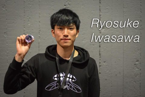 Ryosuke Iwasawa