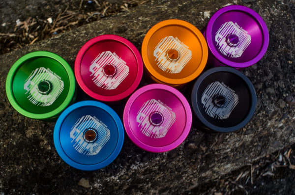 OneDrop Chik! - Solid Colors