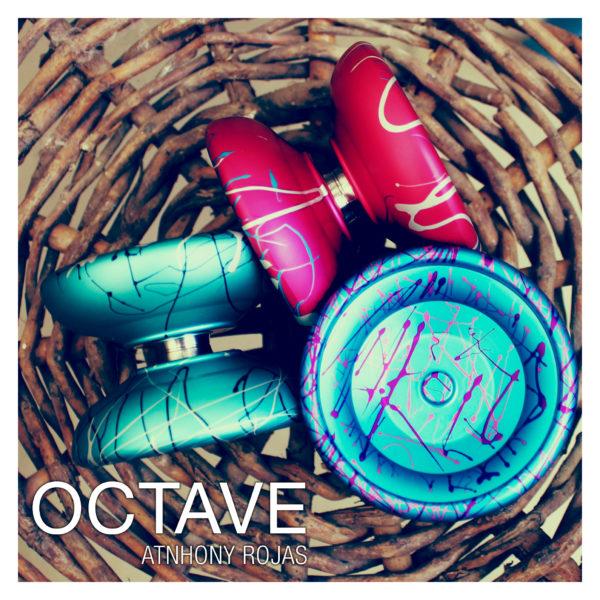RecRev Octaves