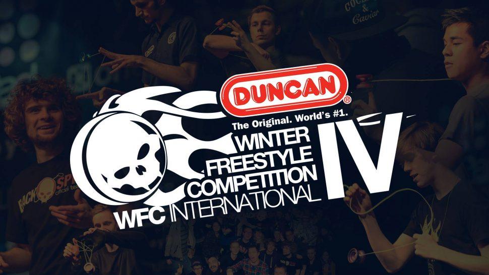 WFC4 x Polish Nationals 2014