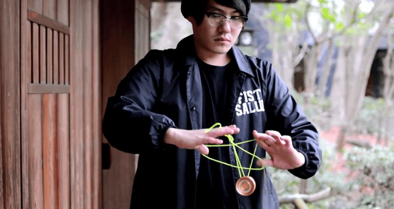 Fist Salud Presents YoYoFactory.jp