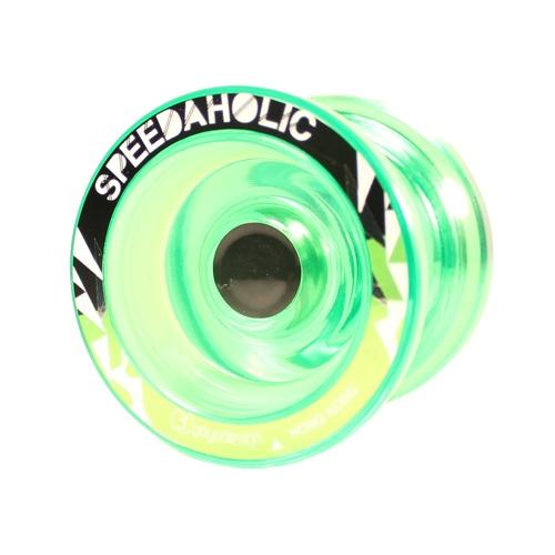 C3yoyodesign Speedaholic - Green
