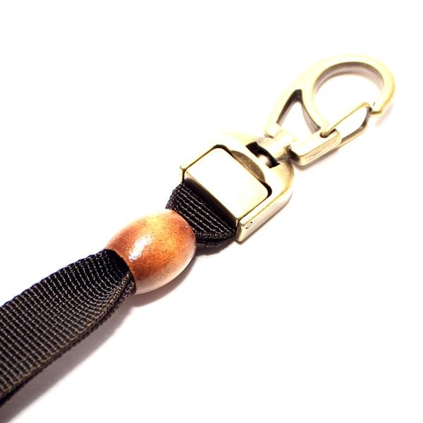 First Word Design Throw-Strap YoYo Holder - Bronze