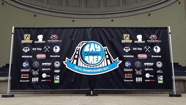 Bay Area Classic YoYo Championship 2014