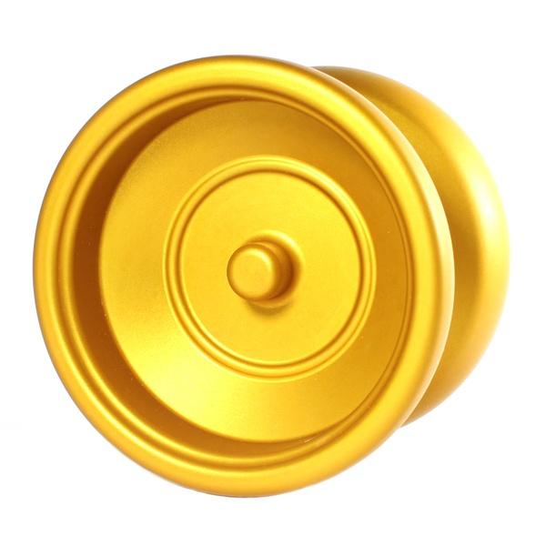 CLYW Sasquath - Gold