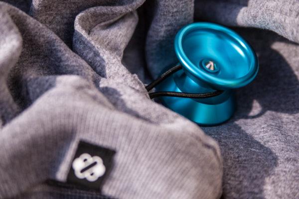 Knots Sweatshirt - Side Pocket Knot YoYo Holder