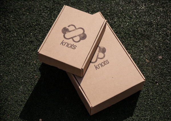 Knots Packaging