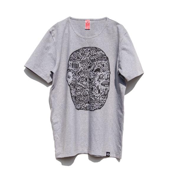 Knots Duns Broccoli T-shirt - Art 2
