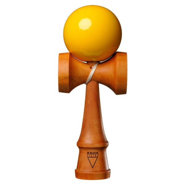 KROM Viking - Mahogany Mustard