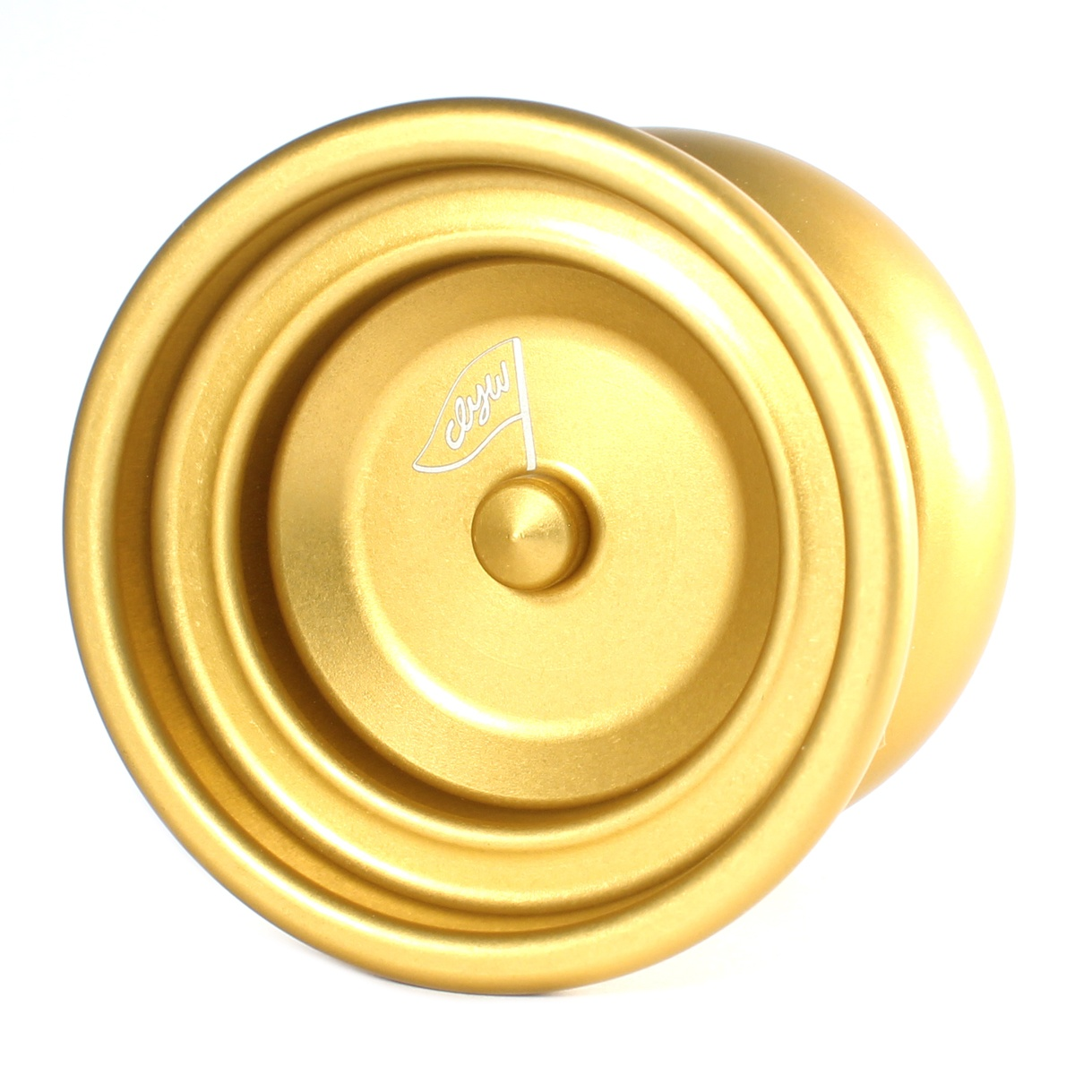 CLYW Scout - Gold