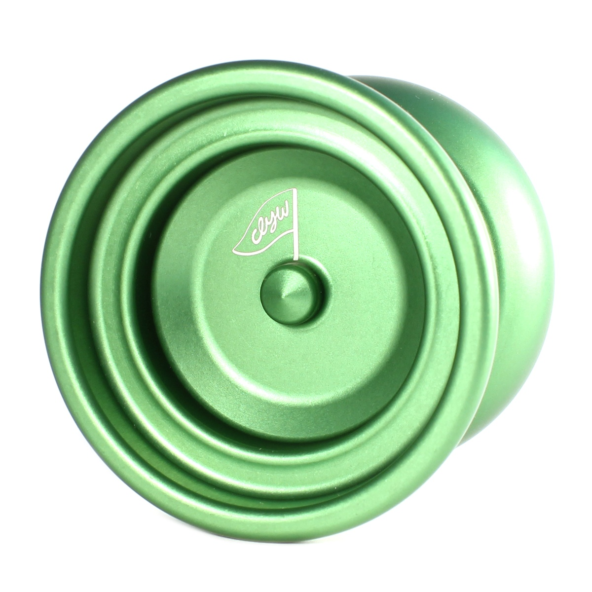CLYW Scout - Green