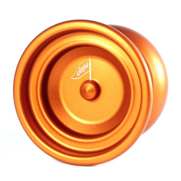 CLYW Scout - Orange