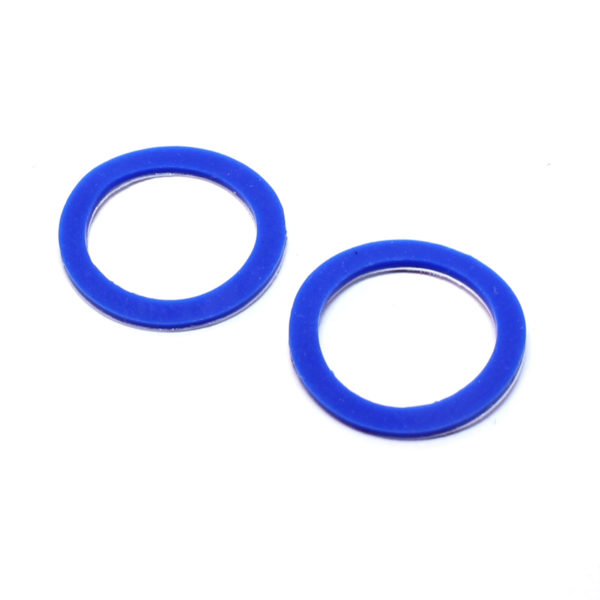 Yoyofficer Slim Pad - Blue