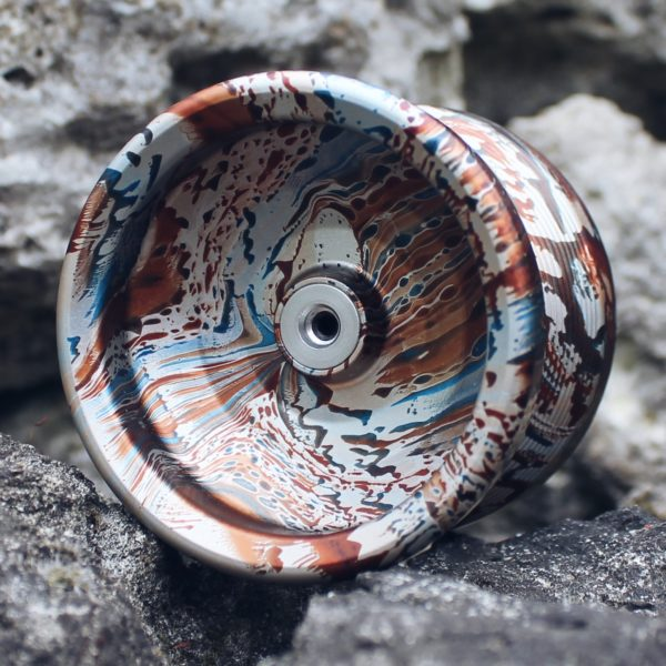 One Drop YoYos Rebirth - Deschutes