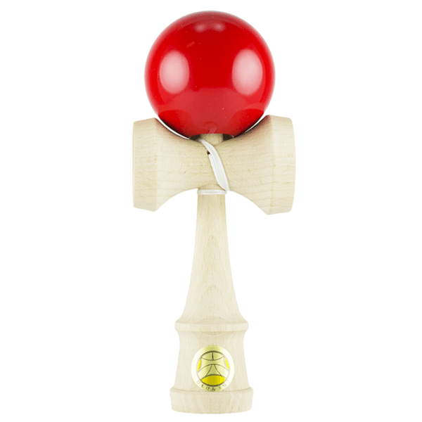 Ozora Kendama Red