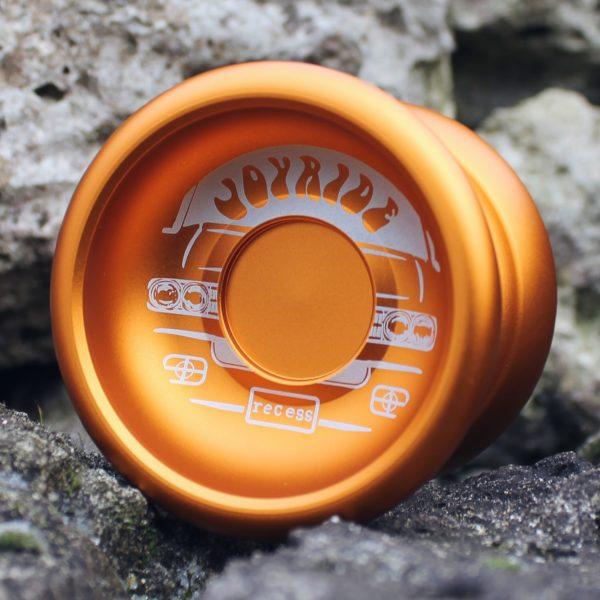 Recess Joyride - Orange