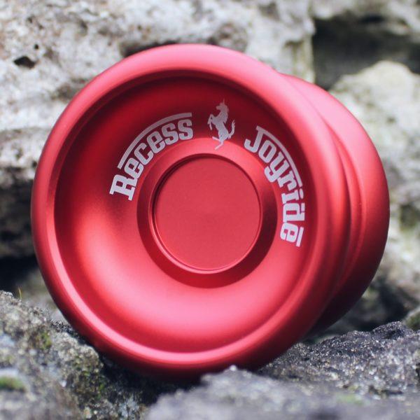 Recess Joyride - Red