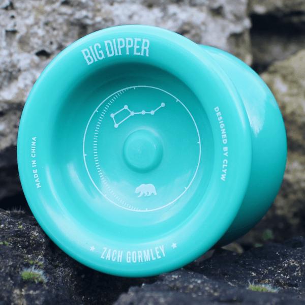 CLYW Big Dipper - Emerald