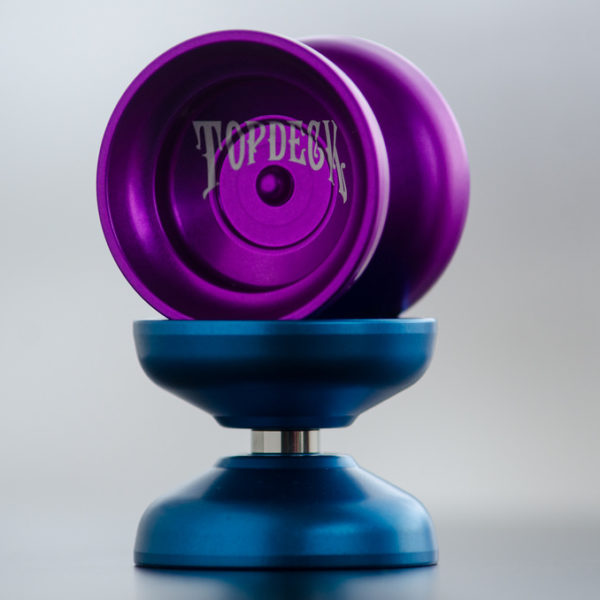 One Drop YoYos Top Deck