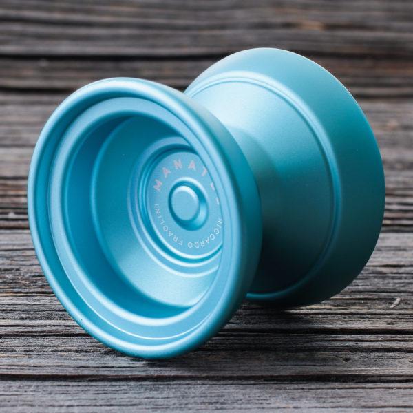 CLYW Manatee - Ocean Blue