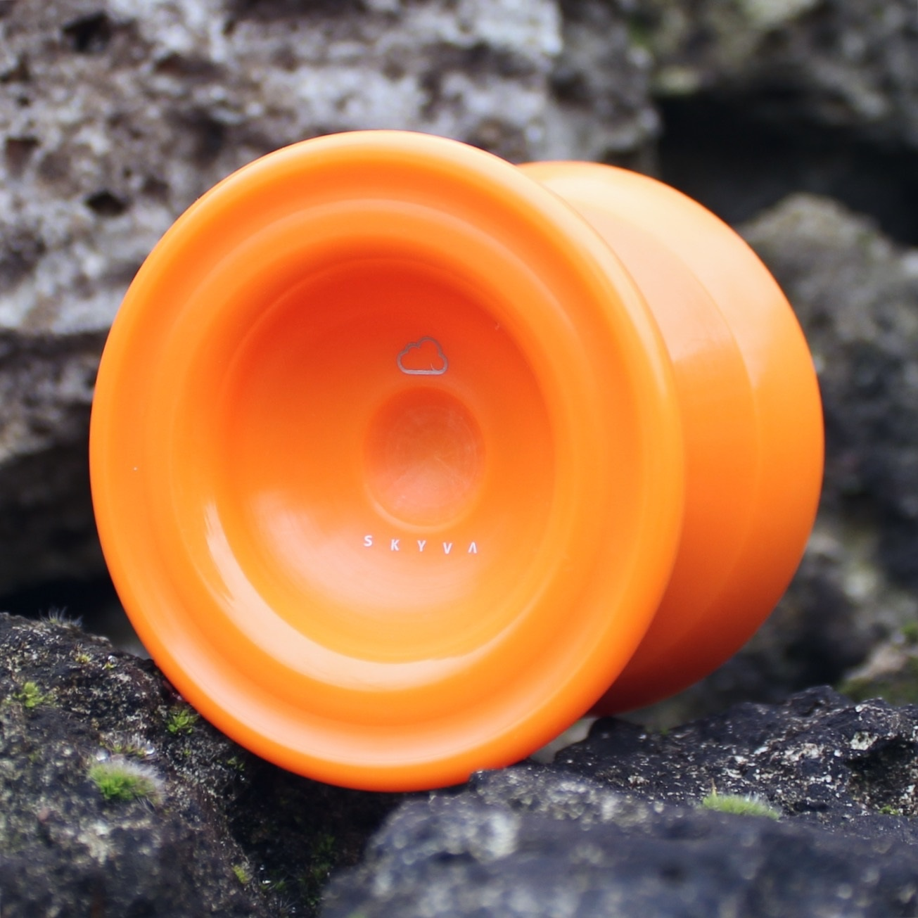 Magicyoyo SKYVA - Orange