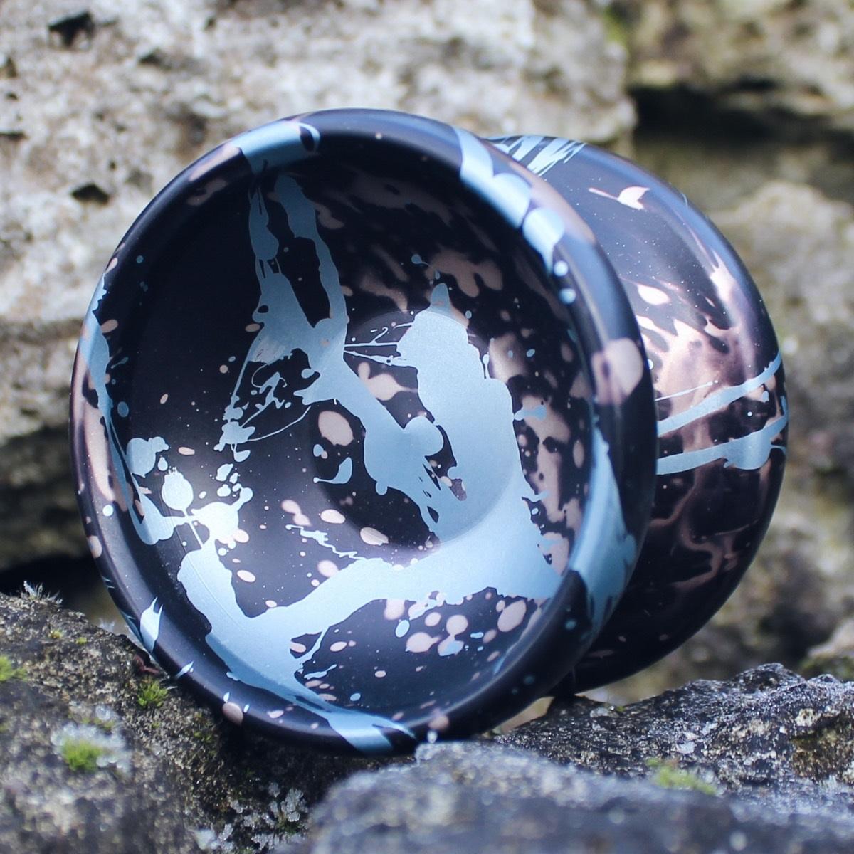 One Drop Kraken - Surface Mushroom