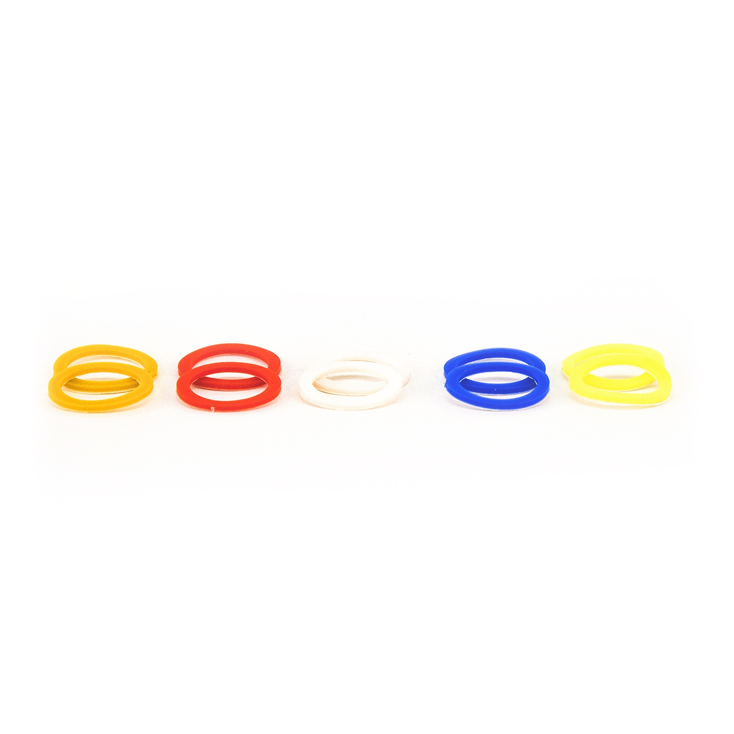 Yoyofactory Pro Pad - Natural, Red, White, Blue, Yellow