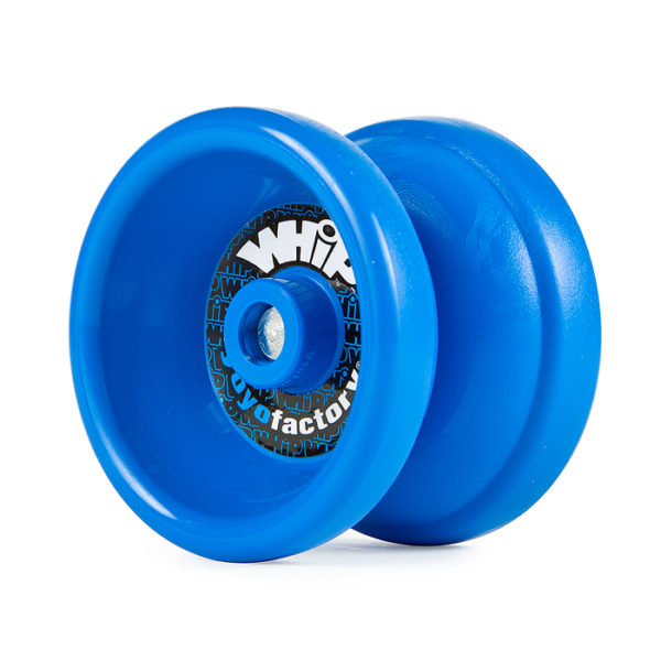 Yoyofactory Whip - Blue