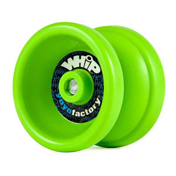 Yoyofactory Whip - Green