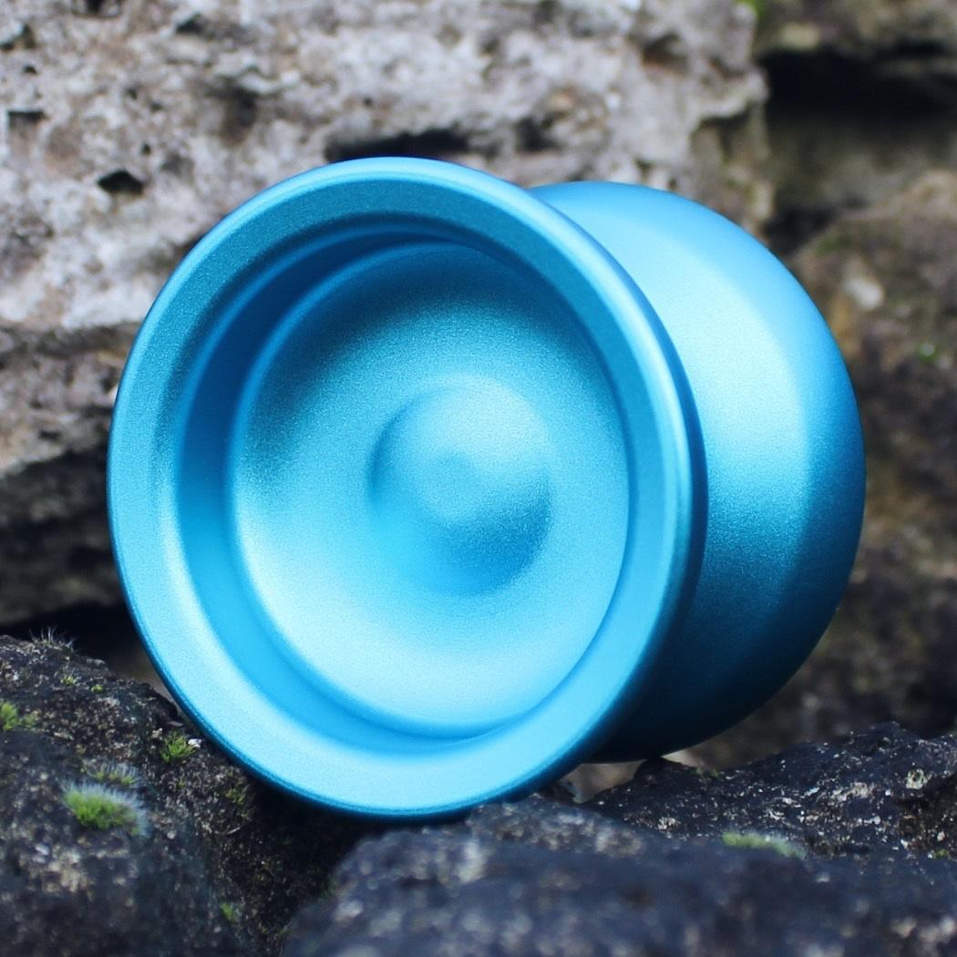 Turning Point Shake - Aqua