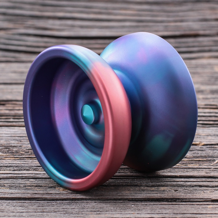 CLYW Peak 2 - Snow Cone