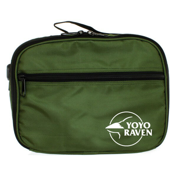 YoYoRaven Bag - Army Green