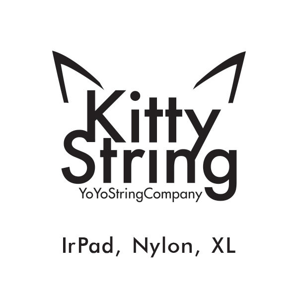 Kitty String 10 pack (IrPad, Nylon, XL)