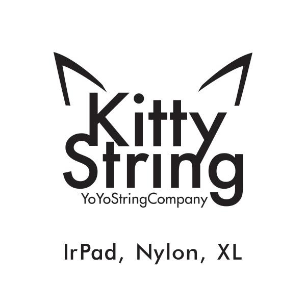Kitty String 10 pack (IrPad, Nylon, XL)
