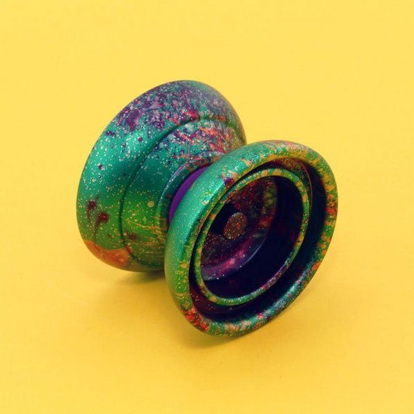 CLYW Pickaxe - Beach Party