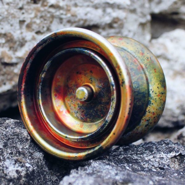 CLYW Chief - Dirty Sunset