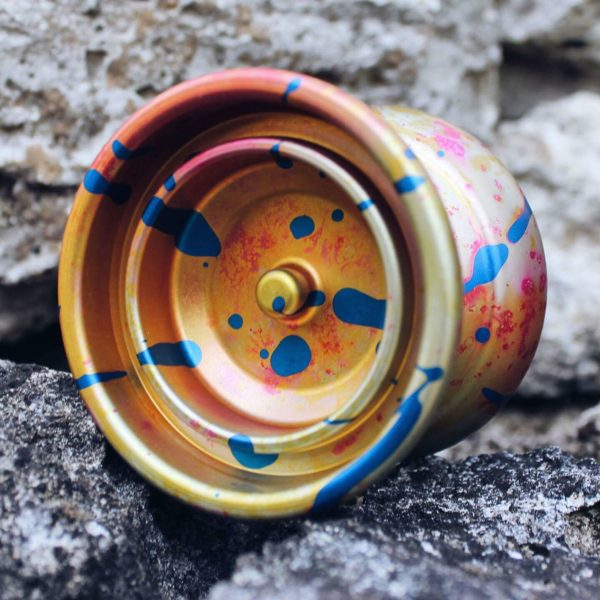 CLYW Chief - Happy Dragon
