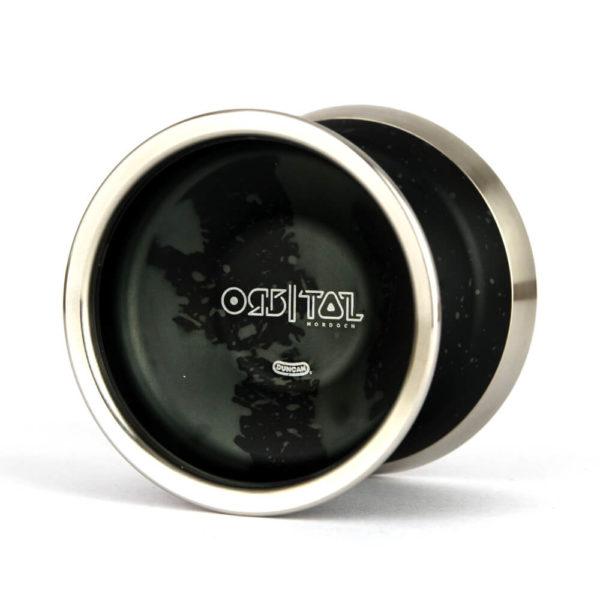 Duncan Orbital - Black Gray